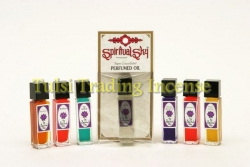 SpSky perf oil Frankincense (3oufr - Without packaging)
