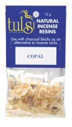 Incense Resin Copal 10g - Click for more info
