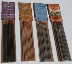 Aurosh. resin stick  Variety