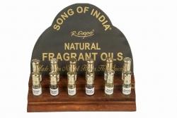 SOI perfume tester set