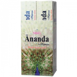 Nikhil Ananda (Happiness) 15g - Click for more info