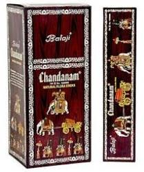 Balaji Chandanam, 12 x 15stick