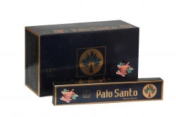 Balaji Palo Santo 12 x 15g - Click for more info