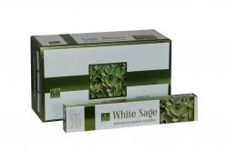 Balaji White Sage 12 x 15g