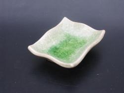 Ceramic Dish, 6 x 9cm