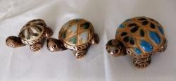 Ceramic Turtle 7x5cm