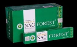 Golden Nag  Forest  12x15g - Click for more info
