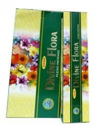 Nandi Divine Flora, 18g pkt