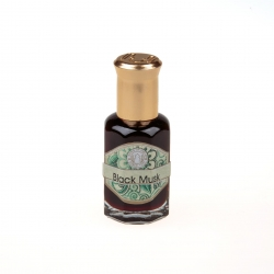 SOI Perfumes 10mL Roll-on (4pblm - Black Musk)