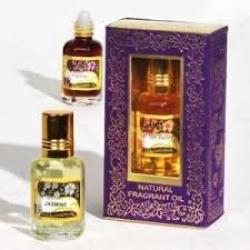 SOI Perfumes 10mL Roll-on (4pbm - Black Magic)