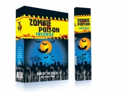 SOI  Zombie Poison 12 x 15g - Click for more info