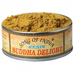SOI Resin, Buddha Delight 40g