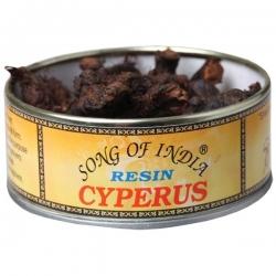 SOI Resin, Cyperus  25g