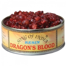 SOI Resin, Dragons Blood 60g