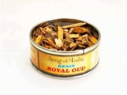 SOI Resin, Royal Oud, 25g - Click for more info