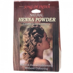 SOI Colourless Henna Pwd Kit