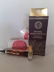 SOI Henna paste kit - Click for more info
