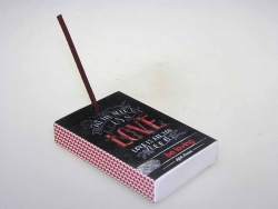 Be Loving incense, 30g - Click for more info