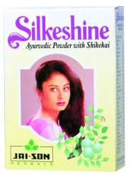 Silkeshine Shampoo powder 100g