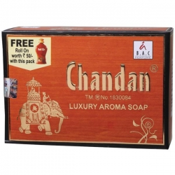 Balaji Chandan Soap, 100g