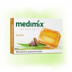 Medimix Sandal soap, 75g - Click for more info