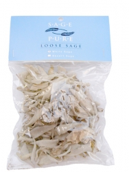 Sage Pure Loose leaf, 30g  USA