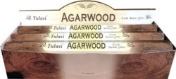 30% Disc Tulasi Agarwood 20g - Click for more info