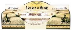 30% Disc Tulasi ArabiaMusk 20g - Click for more info