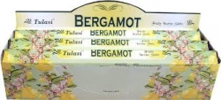 30% Disc Tulasi Bergamot 20g - Click for more info