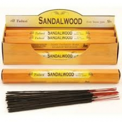 30% Disc Tulasi Sandalwood 20g - Click for more info