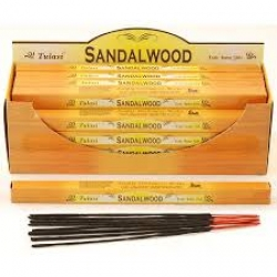 30% Disc Tulasi  Sandalwood 8g - Click for more info
