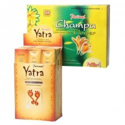 Parimal Yatra,  12 x 17g