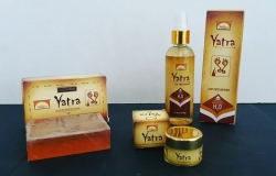 Yatra Air Freshener 6 x 100mL