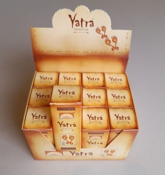 Parimal Yatra AromaOil 12x10mL - Click for more info