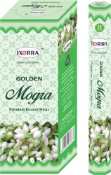 Ixorra Gldn Mogra 12x20 stick - Click for more info