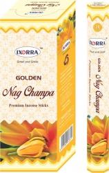 Ixorra Gldn NagChampa  6x20st - Click for more info