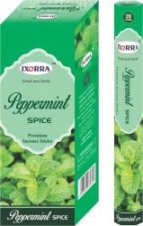 Ixorra Peppermint Spice - Click for more info