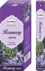 50% Ixorra Rosemary 6x20st - Click for more info