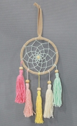 DreamCatcher 12 mini pastel