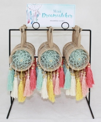 Dreamcatcher 48 mini display