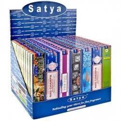 Satya Popular Series disp set