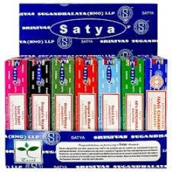 Satya 'Value Series' display - Click for more info