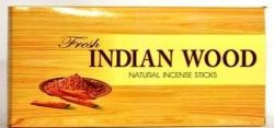Fresh Frag: IndianWood 12x15st