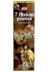 Hem 7 African Powers
