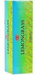 Hem Lemongrass