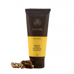 50% SoulTr Face Scrub 7/21 - Click for more info