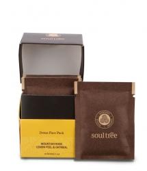 SoulTree Detan face pack, 50g - Click for more info