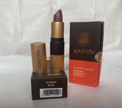 SoulTree Lipstick  Java Brown - Click for more info