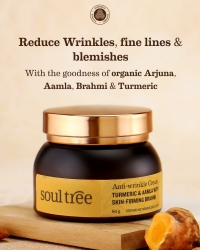 SoulTree Anti Wrinkle Cream - Click for more info