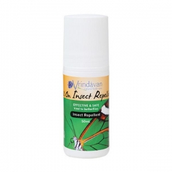 Vrind InsectRepel 50mL roll-on